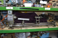 (H) Nova 1500 Wood Lathe  Sold