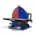 Carbatec 300mm Disc Sander with Brake & Half Guard