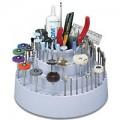 Rotating Bur and Tool Organiser