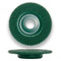 E: Merlin2 Fine Thin All Surface Disc - Green 10089