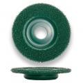 E: Merlin2 Fine Thin All Surface Disc - Green 10089
