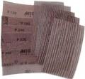Abranet 115x 230mm Sheets