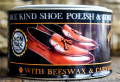 Bee Kind™ - Beeswax & Carnauba Shoe Polish & Conditioner 500g
