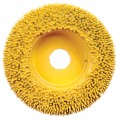 B: Merlin Medium Yellow Carbide Abrasive 10010