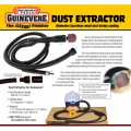 Guinevere Dust Extractor Kit 11392