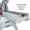 BED EXTENSION FOR ORION LATHE