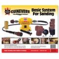 GUINEVERE BASIC SANDING SYSTEM