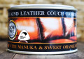 Bee Kind - Beeswax Leather Polish & Deep Conditioner with Tea Tree & Eucalyptus