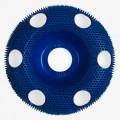 Holey Galahad - Round Coarse Blue 47851 RCB 7/8
