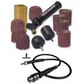 Guinevere Flex Shaft Sanding Kit [11350]