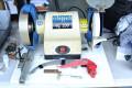 Bench Grinder200mm  Set Up with Cbn Wheel  SOLD