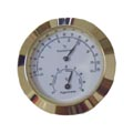 Thermometer-Hygrometer Combination Inserts 43mm