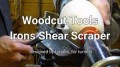 Irons Shear Scraper