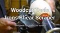 Irons Shear Scraper