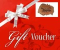 Gift Vouchers From $10.00