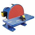 CARBATEC DISC SANDER W/BRAKE 300mm