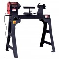 Nova Saturn DVR Lathe with Cast Iron Stand Out of stock
