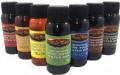 U-Beaut Non Toxic Water Dye Set 7 x 50ml