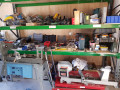Second Hand Tools  parts power tools lathe parts