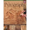 The Art & Craft of Pyrography by Lora S. Irish