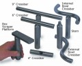 Sorby Modular Tool Rest Systems