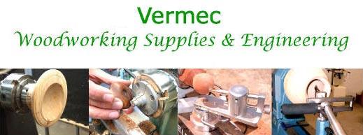 Vermec Australia New Zealand Agent Timberly Woodturning