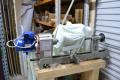 (D) Nova 3000 Wood lathe 0021