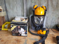 Triton Powered Respirator as New   Sold