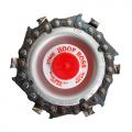 Hoof Boss 6 Tooth  Tungsten Carbide Blade