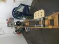 (K) Nova Tl1500 Wood Lathe  053
