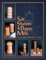 Salt Shakers and Peppermills - How to Make Them