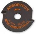 Mini Carver Tungsten Blade ARB-MIN014
